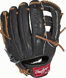 12.00 Inch Pattern Kyle Seager Game Day Model Break-In 60 Player 40 Factory Colorway Black Natural
