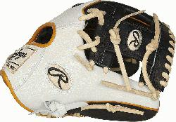 signed for infielders, the 11.5-inch Rawlings R2G glov