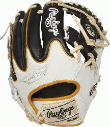 ed for infielders, the 11.5-inch Rawlings R2G g