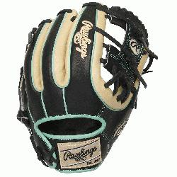 our game to the next level with the 2021 Heart of the Hide R2G 11.5-inch infield glove. It offers t