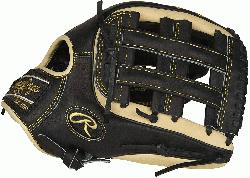 anRawlings all new Heart of the Hide R2G gloves feature little to no break in requ
