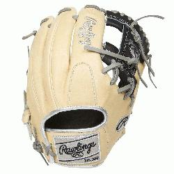 durable as can be — two characteristics you need in a new glove. The Rawlings