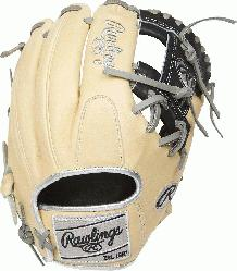 and as durable as can be — two characteristics you need in a new glove. The Raw