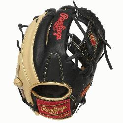 nRawlings all new Heart of the Hide R2G gloves feature little to no break