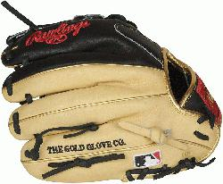 spanRawlings all new Heart of the Hide R2G gloves feature little to no break in required for