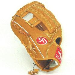 Hand Throw Rawlings Ballgloves.com exclusive PRORV23 worn b