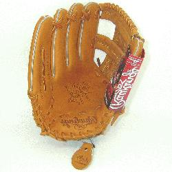 w Rawlings Ballgloves.com exclusive PRORV23 worn
