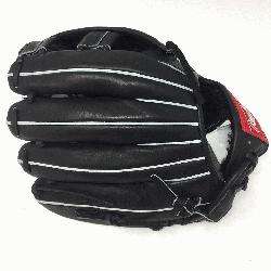 gloves.com exclusive from Rawlings. Top 5% steer hide. Handcrafted from the best availa