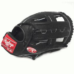 allgloves.com exclusive from Rawlings. Top 5% steer hide. Handcrafted