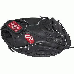 Hide is one of the most classic glove models in baseball. Rawlings Heart of the Hide Gloves featu