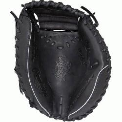 of the Hide is one of the most classic glove models in baseball. Rawlings Heart of the Hide Gloves