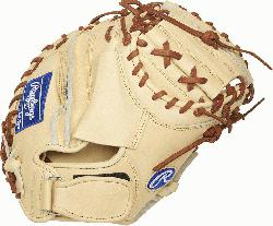 orld-renowned Heart of the Hide ultra-premium steer-hide leather, this Rawlings Salvador Pe