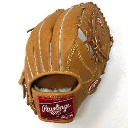 of PROSXSC pattern. Stiff Horween Leather. No Palm pad. 11 inch. One piece closed web. Exclus