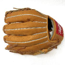 PROSXSC pattern. Stiff Horween Leather. No Palm pad. 11 inch. One piece closed w