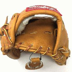 of PROSXSC pattern. Stiff Horween Leather. No Palm pad. 11 inch. One piece closed web. Exclusiv