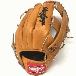 Rawlings Heart of the Hide PROTT2. 11.5 inch single post w