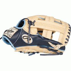 rn Heart of the Hide Leather Shell Same game-day pattern as some of baseball&rs