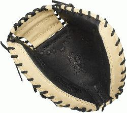 ucted from Rawlings world-renowned Heart of the Hide steer leather, H