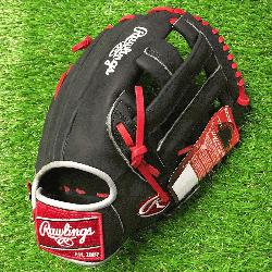 f the Hide 12.5 inch Baseball Glove PRO301./p