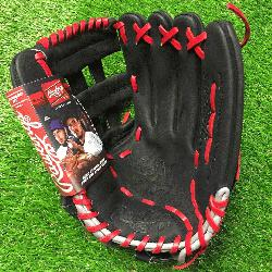 art of the Hide 12.5 inch Baseball Glove PRO301./p