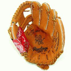 wlings Heart of Hide Brooks Robinson model remake in horween leath