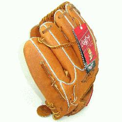 f Hide Brooks Robinson model remake in horween leather./p