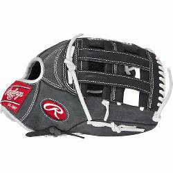 Series gloves combine pro patterns with moldable padding providing an