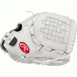 Web® forms a closed, deep pocket that is popular for infielders and pitchers Infiel