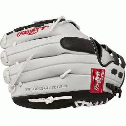 b® forms a closed, deep pocket that is popular for infielders and pitchers
