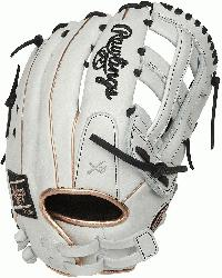 White/Rose Gold/Black Colorway 13 Inch Model H Web Break-In: 70% F