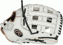 ack Colorway 13 Inch Model H Web Break-In: 70% Factory / 30% Player Custom Fit, A