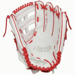 ced patterns of the updated Liberty® Advanced Series are designed for the hand size of t