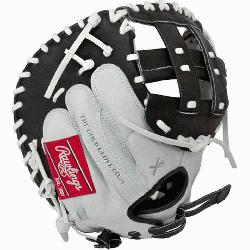 ed Pro H™ web is similar to the Pro H web, but modified for softball