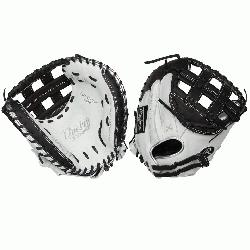 ngs Liberty Advanced Color Series 33-Inch catchers mitt provides unmatched