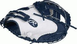 ition Color Series - White/Navy Colorway 33 Inch Womens Catcher