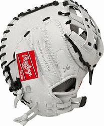 fectly balanced patterns of the updated Liberty Advanced series from Rawlings are designed for the