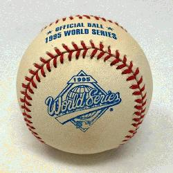 l World Series Baseball 1 Ea