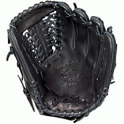 Rawlings PRO1175-4JB Heart of the Hide 11.75 inch Baseball Glove (Right Handed Throw) :