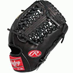 ngs PRO1175-4JB Heart of the Hide 11.75 inch Baseball Glove (Right Handed Throw) : This Heart of th
