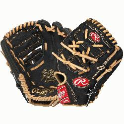 B Heart of the Hide 11.75 inch Dual Core Baseball Glove (Right Handed Throw) : Recommended fo