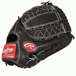 HJB Heart of the Hide 12 inch Baseball Glove (Right