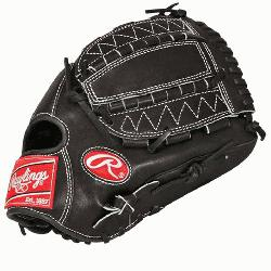 HJB Heart of the Hide 12 inch Baseball Glove (Right Handed Throw) : This Heart of the Hide model