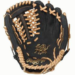 Heart of the Hide 12 inch Dual Core Baseball Glove (Right Hande