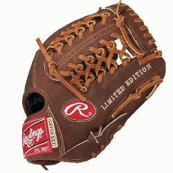 5 years Rawlings has brought you, The Finest in the Field gloves. To celebrate the 125 years of