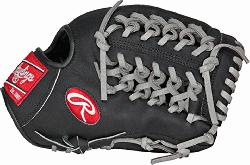 Heart of the Hide174 Dual Core fielders gloves are designed with patented positionsp