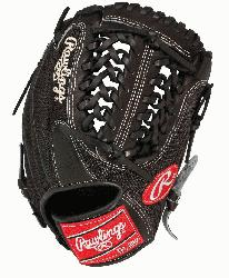 O204DM Heart of the Hide Pro Mesh 11.5 inch Baseball Glove (Right H