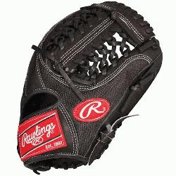 PRO204DM Heart of the Hide Pro Mesh 11.5 inch Baseball Glove (Right