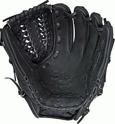 e Hide174 Dual Core fielders gloves are designed