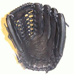 4M Heart of the Hide 12.75 Mesh Back Baseball Glove (Left Hand Throw) : This Heart of the
