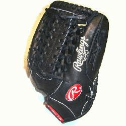 PRO3034M Heart of the Hide 12.75 Mesh Back Baseball Glove (Right